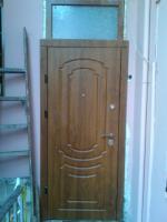 Двері вхідні броньовані з мдф накладками за акційною ціною.3999грон