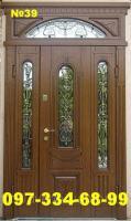Броньовані двері Тернопіль, Вхідні двері Тернопіль, двері вхідні Тернопіль, протипожежні двері Терно