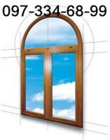 вікна Стрий, двері Стрий, гаражні ворота Стрий, міжкімнатні двері Стрий