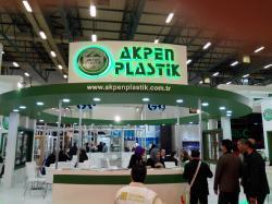 Акпен Пластик: итоги выставки Istanbul Window 2015