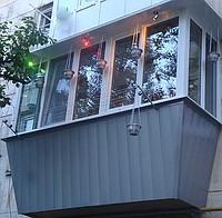Утеплим Балкон Бесплатно!