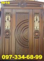 Броньовані двері Луцьк, Вхідні двері Луцьк, двері вхідні Луцьк, протипожежні двері Луцьк