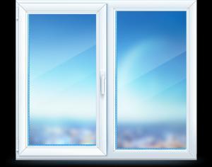 Пластиковые окна REHAU Е-60