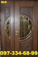 Броньовані двері Нововолинськ, Вхідні двері Нововолинськ, двері вхідні Нововолинськ, протипожежні дв