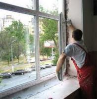 Ремонт окон в Одессе качественно и недорого.
