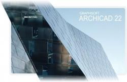 ARCHICAD 22 – новая модификация программы на русском языке