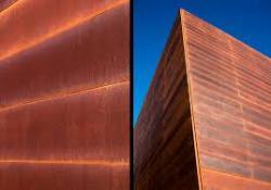 Универсальный материал для облицовки фасада