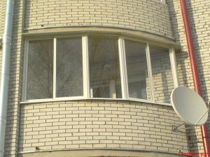 Акция! - 35 % на металопластиковые окна Стеко Рехао и Саламандер