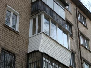 Раздвижные теплые металлопластиковые окна