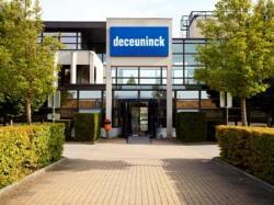 Концерн Deceuninck («Декёнинк») подвел финансовые итоги 2014 года