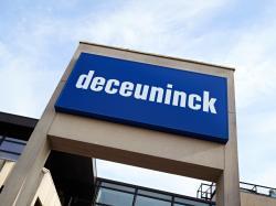 Продажи концерна «Декёнинк» в первом квартале 2015 года выросли на +18% до € 136 млн