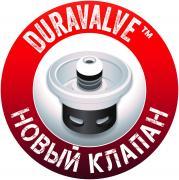 Новинка Soudal: клапан  Duravalve – максимум пользы