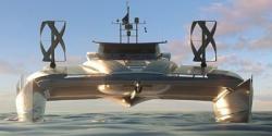 Создание энергоэффективного морского судна