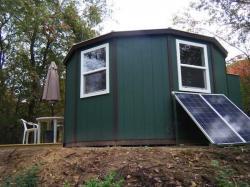 Экологическое строительство модульных домов