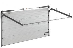 Ворота и автоматика от производителя GANT