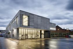 Создание идеального фасада