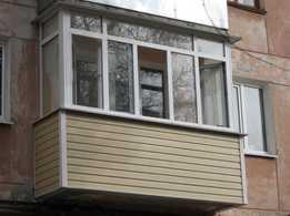 Лучшие балконы в Крыму!