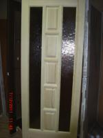 Двері соснові шпоновані дубом або екошпоном і 20 дизайнів  від  3599грн  0677599522