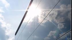 Создание фасада с интегрированными солнечными панелями