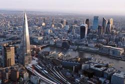 Новые планы по плотной застройке Лондона