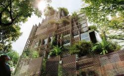 Проектирование дома и фасада одновременно