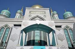 Продукция SOUDAL участвовала в реставрации Московской Соборной мечети