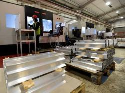 Норвежская Norsk Hydro закрыла еще одно предприятие в Европе
