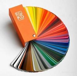 Akpen розширює колірну лінійку продукції