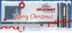 Щасливого Різдва і Нового року!