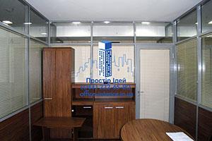 Офисные перегородки - Киев
