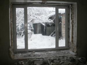 Металлопластиковые окна Рехау Euro 60 Киев 3310 грн.