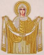 Поздравляем с праздником Покрова Пресвятой Богородицы