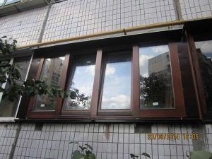 Остекление. остекление балконов, остекление лоджий. балконы .