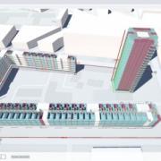 PRISM - приложение, которое позволит проектировать здания, без архитектора