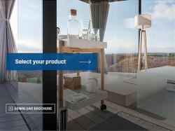 Selector - интернет-система для подбора продукции Guardian Glass