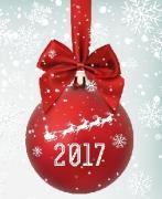 AKPEN та ПРОФІТЕКС вітає  з Новим Роком та Різдвом