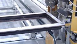 Промстройдеталь запускает высокопроизводительный цех ПВХ-конструкций
