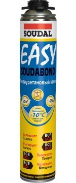 Soudabond Easy Winter — новинка от Soudal