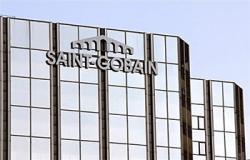 Компания Сен-Гобен освобождена от процедуры обязательного поглощения