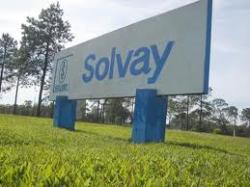 Solvay во второй половине года выходит из СП Inovyn