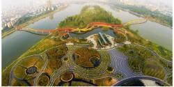 Строительство губчатых городов