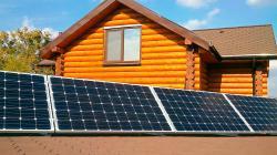 Выпуск нового пособия для энергообеспечения частных домов