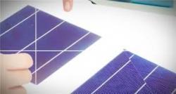 Инновационный метод печати солнечных панелей