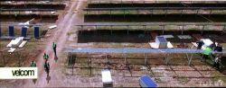 Солнечные панели займут заброшенные территории в Беларуси