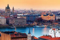 Прогнозируется восстановление строительства в Венгрии в 2021 году