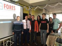 Akpen провів навчальний семінар для своїх партнерів