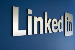 Akpen підкорює LinkedIn