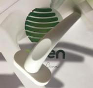 Akpen презентував нову модель віконної ручки