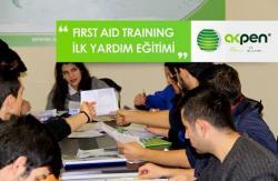 Akpen продовжує цикл навчальних семінарів