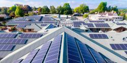 Бесплатная установка солнечных панелей в Италии - мера поддержки экономики